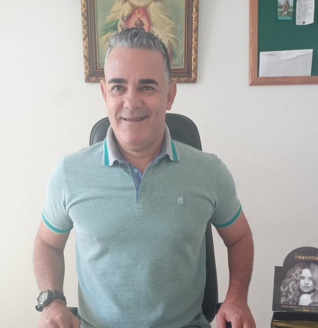 Kleber Augusto Coelho Braga - Distribuidor  Mutari