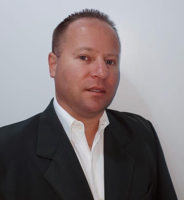 Alexandre Graeff - Distribuidor Mutari