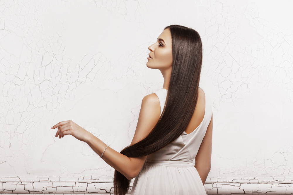 Cabelos longos: os segredos do cabelo comprido